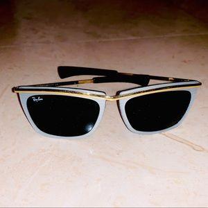 Vintage Ray Ban 514 Sunglasses